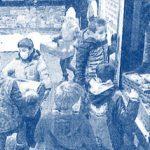 Des élèves de Sainte-Croix des Neiges se mobilisent pour la banque alimentaire